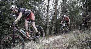 The Garden Route 300 will offer a purer mountain biking experience when the three-day event takes place in Knysna from April 28 to 30. Photo: Julie Ann Photography