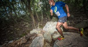 The ATKV Buffelspoort will be a hub of excitement on Sunday, 04 June 2017 when reigning AfricanX men's team champions, Givemore Mudzinganyama and Edwin Sesipi face-off at the 2017 FNB Platinum Trail Run.  The FNB Platinum Trail Run has three stunning routes to choose from:  a challenging 24km race, a shorter challenge of 12km and a less challenging 8km route.  Seen here:  Edwin Sesipi in action at the 2016 FNB Platinum Trail Run.  Photo Credit:  Tobias GinsbergThe ATKV Buffelspoort will be a hub of excitement on Sunday, 04 June 2017 when reigning AfricanX men's team champions, Givemore Mudzinganyama and Edwin Sesipi face-off at the 2017 FNB Platinum Trail Run.  The FNB Platinum Trail Run has three stunning routes to choose from:  a challenging 24km race, a shorter challenge of 12km and a less challenging 8km route.  Seen here:  Edwin Sesipi in action at the 2016 FNB Platinum Trail Run.  Photo Credit:  Tobias Ginsberg