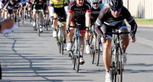 Participants in the Emperors Palace Classic feature road race in Johannesburg on April 23 should relish the quick nature of the 98km course. Photo: Yolanda van der Stoep