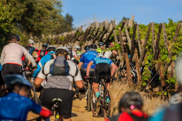Organisers ASG Events, in conjunction with the City of Drakenstein, have gone to great lengths to ensure the third Bestmed Paarl MTB Classic ticks all the boxes. Photo: Warren Elsom/Capcha Photography