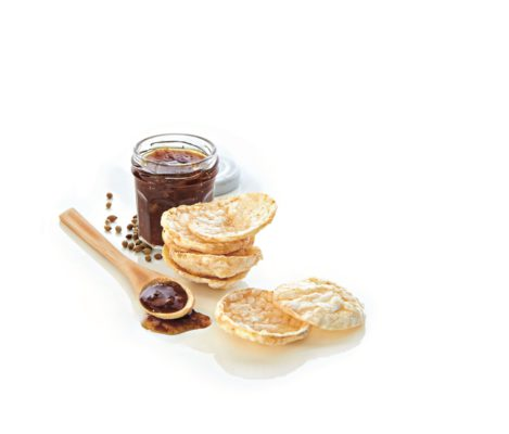 Crisps Fruit Chutney 85g Final