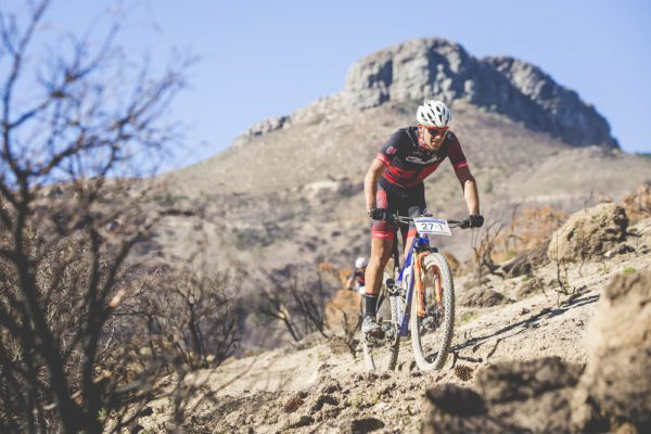 ASG-Ellsworth's Pieter Seyffert is looking to recapture his best form at the three-day Liberty Waterberg Encounter, in partnership with STANLIB, at Bela-Bela in Limpopo this weekend. Photo: Ewald Sadie