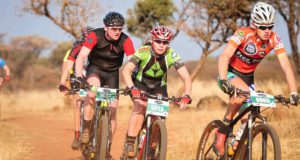 Families looking for a bumper weekend of mountain biking and outdoor activities have a small window of opportunity to enter next weekend's Bestmed Sondela MTB Classic. Photo: Supplied