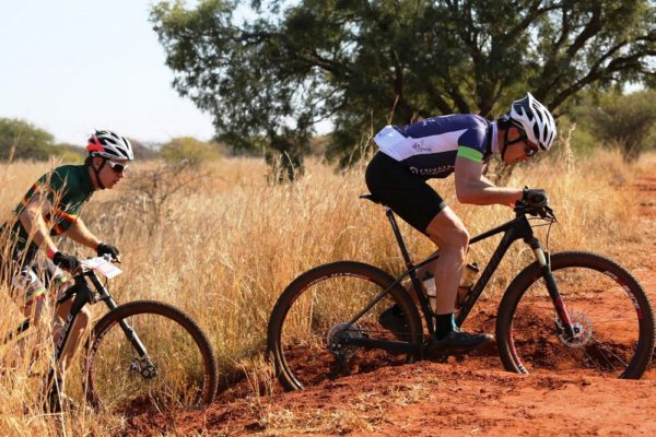 Participants in the Bestmed Sondela Mountain Bike Classic can look forward to endless single-track sections through prestige bushveld on June 24 and 25. Photo: Snappa.Photo