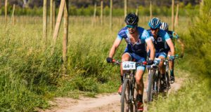 The world-renowned Nederburg winery in Paarl will host the FNB Varsity MTB Challenge on September 30 and October Photo: Supplied