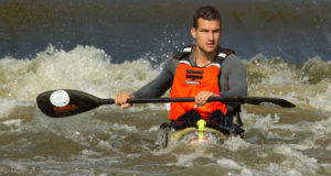 With a lean field expected to take on the 2017 Berg River Canoe Marathon in 2017, Hungarian Marathon ace Adrián Boros looks set to take on the favourites tag for the four-day journey from Paarl to Velddrif from 12-15 July. John Hishin/ Gameplan Media