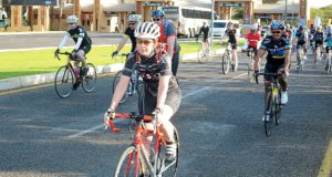 A big entry is expected when the popular Bestmed Cycle4Cansa Championship, which includes road races and mountain bike events, celebrates its 20th anniversary at Sun City on August 19 and 20. Photo: Jetline Action