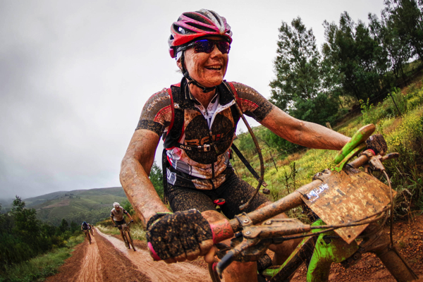Billed as a lifetime experience, cyclists will have the chance to complete a bucket list event when the 614km TransCape mountain bike race from Knysna to Franschhoek in the Western Cape takes place in February next year. Photo: Jacques Marais
