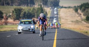 Bidvest Car Rental have extended their cycling sponsorship portfolio with the announcement of a partnership agreement with ASG Events. Photo: Warren Elsom/Capcha Photography