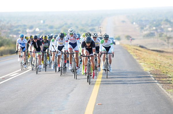 Organisers have announced road closures to enhance rider safety at the 20th Bestmed Cycle4Cansa event this weekend. Photo: Jetline Action Photo