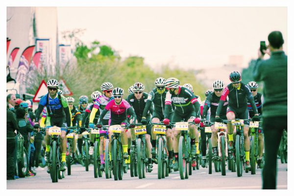 Start of the Trans Baviaans 2017 in Willowmore. Photo Credits – Jacques Marais