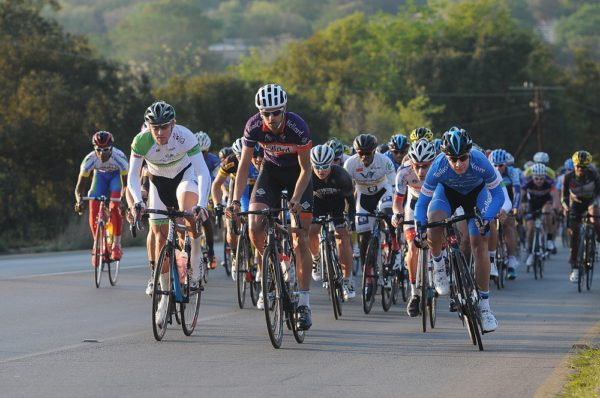 Well-positioned on the calendar, the Bestmed Satellite Championship on November 14 is one of the most popular road races in the country. Photo: Jetline Action Photography