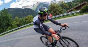Time in Europe has prepared Dimension Data's Kent Main for the challenging three-day Bestmed Jock Tour that starts in Mbombela this weekend. Photo: Supplied