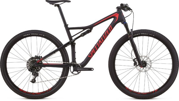 Specialized Bicycles will be giving away a 2018 Specialized Epic Comp Carbon mountain bike to the value of R59 000 at all three FNB Wines2Whales MTB Events (Adventure, Ride and Race). Photo Credit:  Specialized Bicycles Africa.
