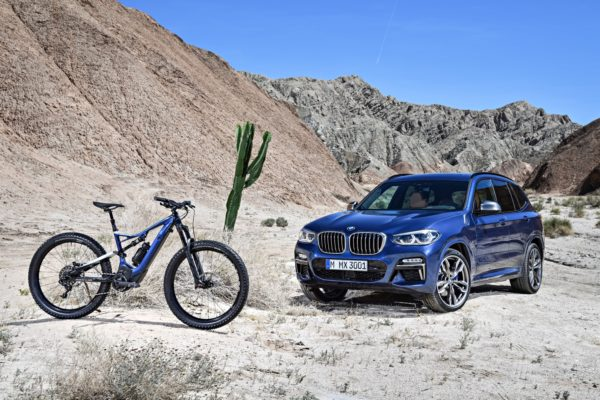 The organizers of the FNB Wines2Whales (W2W) Mountain Bike (MTB) Events have welcomed BMW as the event's official vehicle partner in 2017.