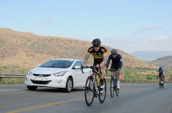 ASG Events and Bidvest Car Rental will continue their partnership when the Tshwane Classic road cycling race is held in Pretoria on November 5. Photo: Jetline Action Photography