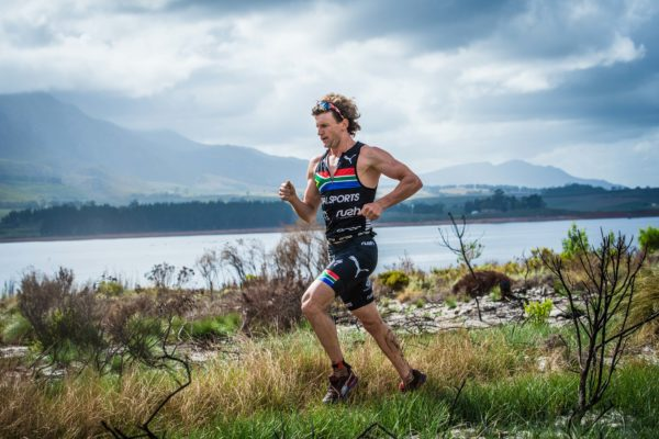 "Ten XTERRA SA hopefuls will proudly fly the flag on Sunday, 29 October 2017 when they line up to take on the world's best at the XTERRA World Championship in Kapalua, Maui, Hawaii.  All eyes will be on the Elite Men's race where SA's golden boy, Bradley Weiss (Stellenbosch), will be gunning to make his mark.  ""This will be the third time that I race at the XTERRA World Championship,"" says Weiss.  ""I competed in my first XTERRA in 2011 and went to the World Championship for the first time in 2014.  There have been many highlights throughout my triathlon career, but my two proudest achievements would be winning our National XTERRA SA Title in 2016 and winning the XTERRA European Final in Denmark earlier this year.  I am hoping to execute the race that I know I am capable of.  I feel I have paid my dues at this stage and have the necessary experience not to make the same mistakes.  If I can cross the finish line knowing that I have executed my best race I will be very satisfied. The competitive nature of this race is second to none. I love how close the battle is each year.  My goal is and always has been to win.""  Seen here:  Bradley Weiss in action at the 2017 Fedhealth XTERRA Grabouw earlier this year.  Photo Credit:  Tobias Ginsberg"