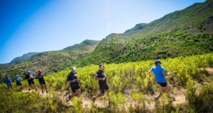 To further enhance the Fedhealth XTERRA Grabouw's status of being the largest XTERRA in the World, Event Organisers have made an exciting announcement that this flagship event will be the standalone event in South Africa in 2018. Entries for 2018 will open on Tuesday, 24 October 2017.  Seen here:  XTERRA Warriors in action at the 2017 Fedhealth XTERRA Grabouw.  Photo Credit:  Tobias Ginsberg