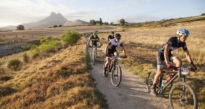 Entries for the Cape Town Cycle Tour MTB Challenge 2018 open today. Previously held over two days, the 2018 event merges into one day of dirt and adrenaline highs on the challenging trails designed by Dirtopia's Meurant Botha.