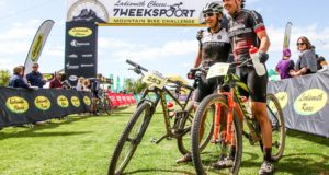 Entries to the 2018 Ladismith Cheese 7Weekspoort Mountain Bike Challenge open on Tuesday 21 November at 12:00. Entries are available online at www.7weekspoortmtb.co.za. Photo by Oakpics.com.