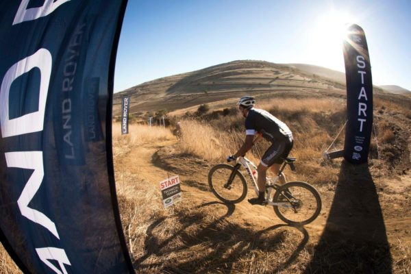 Land Rover, who are as synonymous with conquering Africa's hinterland by automobile as the Absa Cape Epic is for mountain bikers to do so under their own power, have once again partnered with the Untamed African Mountain Bike Race to bring riders a diverse and testing route.