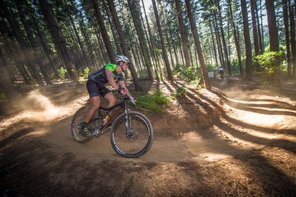 Stage One of the BUCO Origin Of Trails Two-Day MTB Stage Race will kick off in Stellenbosch on Saturday, 25 November 2017.  An individual rider race, entrants can choose between three entry options:  Long (+-55km on Saturday and +-58km on Sunday), Medium (+-55km on Saturday and +-29km on Sunday) or Short (+-28km on Saturday and +-29km on Sunday).  Seen here:  Riders in action at the 2016 BUCO Origin Of Trails.  Photo Credit:  Tobias Ginsberg