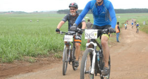 The Bestmed Wild Coast Sun MTB Classic will offer some spectacular trails near Port Edward in KwaZulu-Natal on December 9. Photo: Supplied