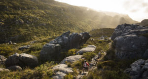 This year's Ultra-trail Cape Town (UTCT) presented by Salomon takes place next Saturday, 2 December, and sees an elite group of international and top local ultra trail runners competing on one of the most beautiful race routes in the world, traversing challenging terrain in the Table Mountain National Park.