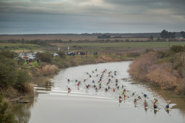 Sweeping changes have been approved for the Berg River Canoe Marathon, including its conversion to a team event, and the scrapping of the pre-race time trial. John Hishin/ Gameplan Media