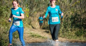 FNB Platinum Trail Run photo credit David Tarpey