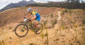 Cape Town Cycle Tour MTB Challenge Womens winner Jennie Stenerhag - Ewald Sadie_preview