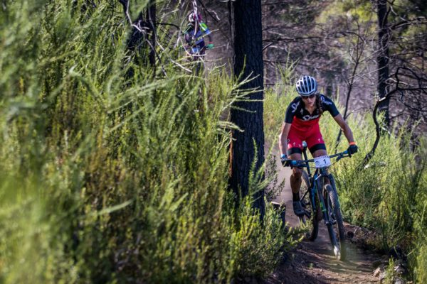 Defending Fairtree Simonsberg Contour MTB Lady's Champion, Ariane Lüthi will give it her all to retain her title when she takes to the track this weekend (3 to 4 February) with a strong field of 84 female riders, while top contenters in the men's race top riders to watch will include Alban Lakata, Kristian Hynek, Jeremiah Bishop and Erik Kleinhans.