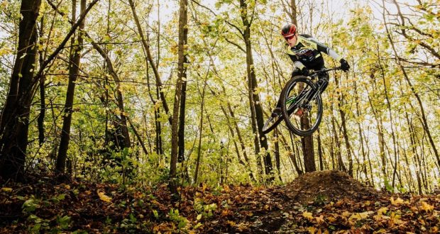 Eric Lüthi of the HEAD Pro team is taking advantage of the South African summer with a training camp in Stellenbosch. Several members of the HEAD Pro and Ciclo teams from Europe are training in the Western Cape. Photo: Supplied