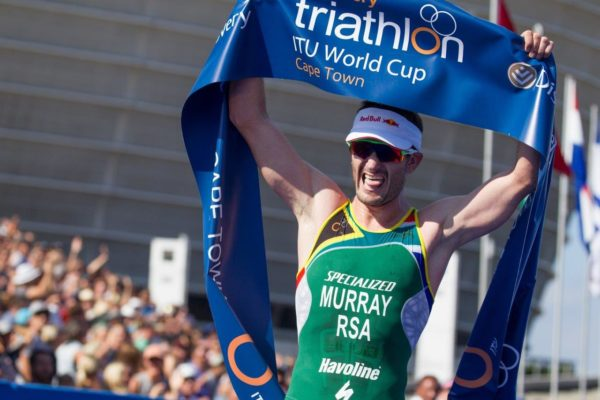 Murray_2017Discovery Triathlon WorldCup