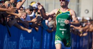 Murray_2017Discovery Triathlon WorldCup_2
