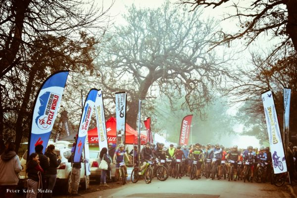 The sleepy village of Greyton comes alive for a winter long weekend during the annual Greyt Escape. Photo by Peter Kirk.