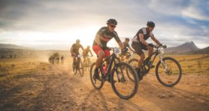 With the MTB Challenge taking place on Saturday, 3 March we chatted to designer Meurant Botha on his thoughts about the course and any last minute advice.