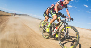 Absa Cape Epic 2017 Stage 2