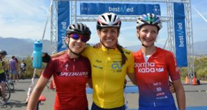 Pic 2 final women podium LR