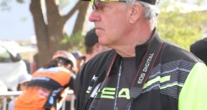 European HEAD Bikes owner Zdenek Kaluzik was impressed with the cycling culture in South Africa when he visited the country early this month. Photo: Supplied