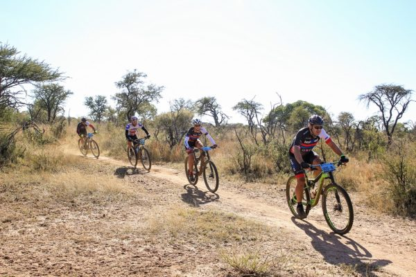 Race organisers are focused on combining a luxurious experience with scenic bushveld riding when the Liberty Waterberg Encounter, in partnership with STANLIB, takes place near Bela-Bela in Limpopo next month. Photo: Gerrie Kriel/Twin Productions SA