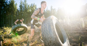 Armin Botha (Potchefstroom) will be gunning for gold at the Fedhealth IMPI Elite Race at Virginia Trails (Eston, KZN) this coming Saturday (16 June 2018).  Botha made his Fedhealth IMPI Challenge Elite Race debut in April this year where he claimed gold at the Fedhealth IMPI Elite Race #1 at Coetzenburg (Stellenbosch).