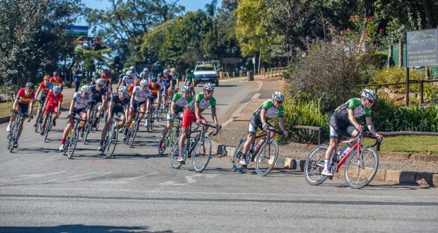 A number of incentives, including a junior men's category, will be on offer when the 155km Bestmed Jock Classic takes place from Mbombela to Sabie in Mpumalanga on July 14. Picture: Memories4U
