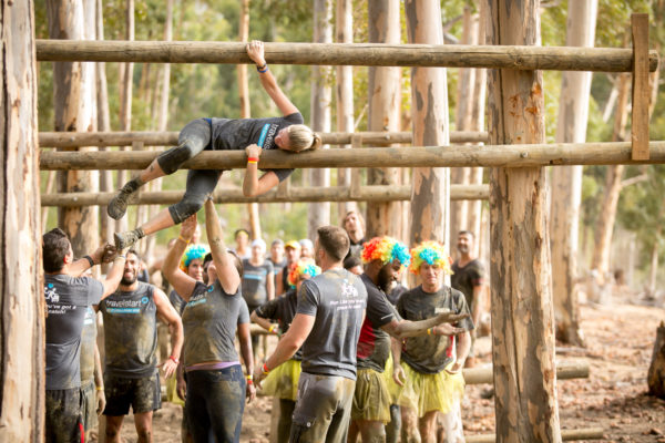 IMPI Warriors in action at the Fedhealth IMPI Challenge #1 in Cape Town earlier this year.  Photo Credit:  Mark Sampson