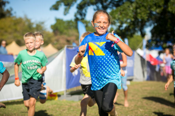 Mika du Plessis in action at the Fedhealth IMPI Mini #1 held in Stellenbosch earlier this year.  Photo Credit:  Mark Sampson