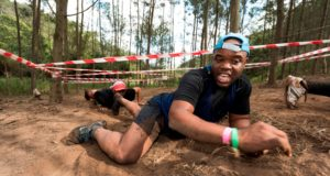 Fedhealth IMPI Challenge Warriors in action.  Photo Credit:  Anthony Grote