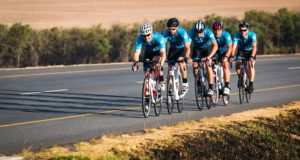 The amateur section of next year's Takealot Tour of Good Hope will feature a brand-new team format. Photo: Robert Ward/Tour of Good Hope