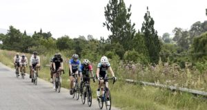 Riders in the Takealot Berge & Dale cycle road race in Krugersdorp on the West Rand on February 23 will face an interesting challenge as they tackle the route counter-clockwise this year. Picture: Mariola Biela