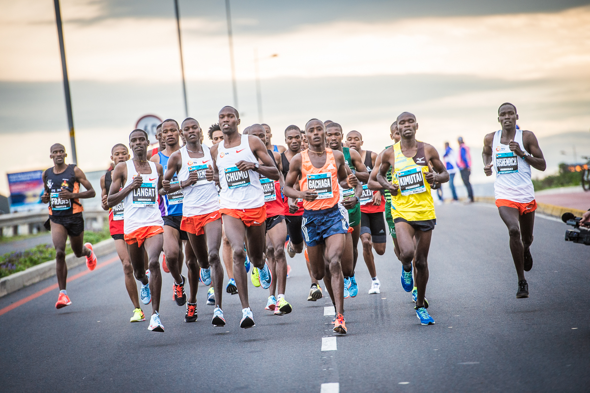 FNB Cape Town 12 ONERUN by Tobias Ginsberg