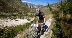 Competitors will experience some of the most scenic trails in the Cape Winelands when the Liberty Winelands Encounter takes place from April 12 to 14. Photo: Robert Ward